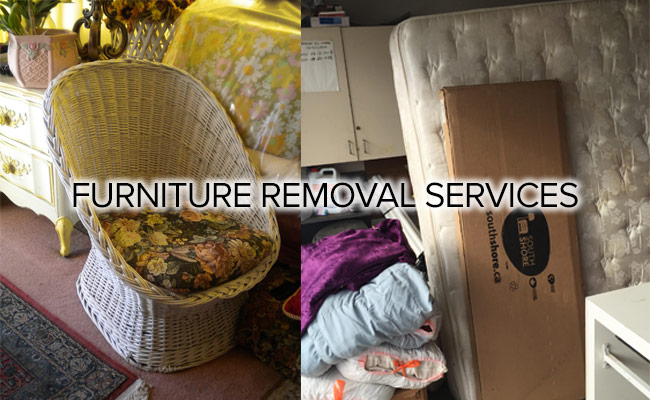Unwanted Furniture Removal And Disposal Services For The San Francisco Bay  Area