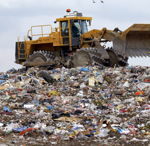 Santa Clara Newby Island Landfill