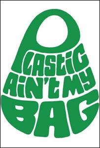 plastic bag pun