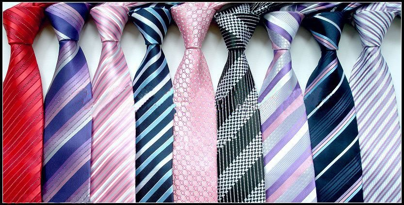 Fashion-OF-ties-for-men