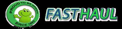 Fast Haul Logo