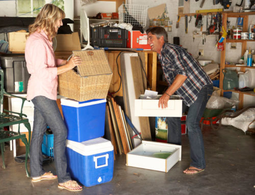 Springtime Tips for Deep Cleaning and Organization